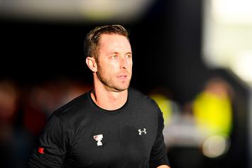 Kliff Kingsbury To Become Arizona Cardinals Next Head Coach