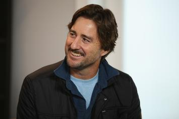 "Luke Wilson Joins The Cast Of DC's ""Stargirl"""