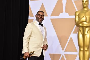"Jordan Peele's Upcoming Series ""Weird City"" Is The Ultimate Sci-Fi Comedy"