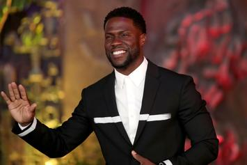 """Kevin Hart & Bryan Cranston Are No. 1 At Box Office With """"The Upside"""""""
