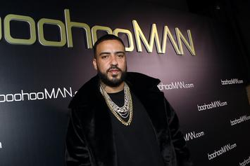"French Montana Clarifies R. Kelly Comments: ""My Heart Is With The Victims"""