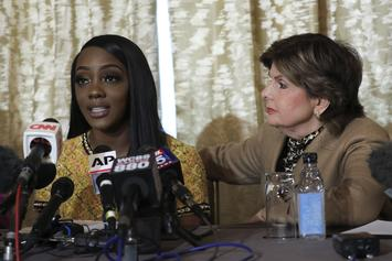 R. Kelly Accusations: Gloria Allred Hosts Live Press Conference