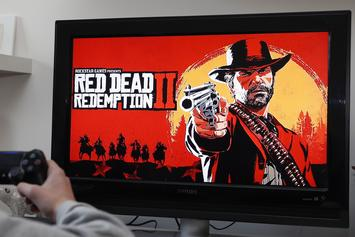 Red Dead Redemption 2 Is In Legal Trouble With The Real-Life Pinkerton