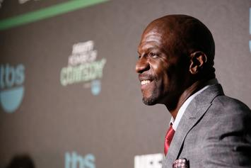 "Terry Crews On #MeToo Support: ""Black Men Did Not Want Any Part Of It"""