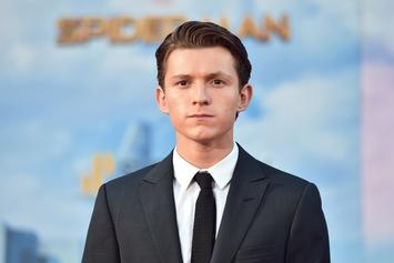 """""""Spider-Man: Far From Home"""" Trailer Debut Time Revealed By Tom Holland"""