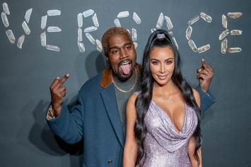 "Kim Kardashian & Kanye West Confirm Fourth Child Coming ""Sometime Soon"""