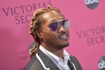 Future Explains Why He Didn't Want To Tell His Fans He Quit Drinking Lean