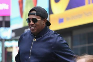 Master P Signs New Deal With Lionsgate To Produce His Own Biopic