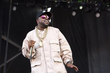 "Big Boi Secures Piece Of Hip-Hop History After Buying ""The Dungeon"""