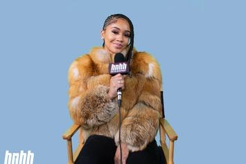 """Saweetie Breaks Down Why The 90s Are The Best Era & Respect For J. Cole In """"On The Come Up"""""""