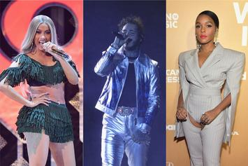 Cardi B, Post Malone, Janelle Monae & More To Perform At 2019 Grammy Awards