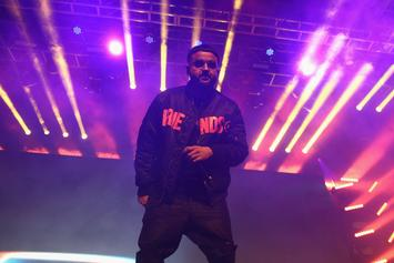 Nav Upset At Fan Reaction After Announcing He May Quit Music