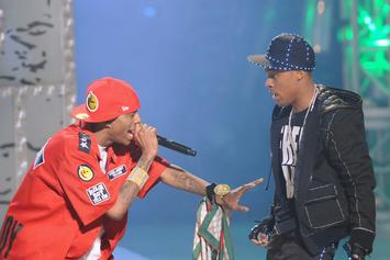 Bow Wow Can't Deny Soulja Boy's Influence On The Rap Game