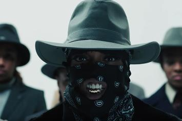 Leikeli47 Is A Menace In 'Tic Boom' Video