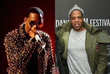 """Skrillex Doesn't Think Jay-Z Needs To """"Cancel"""" His Old R. Kelly Duets"""