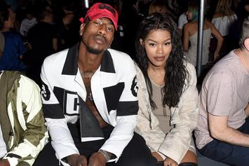 "Teyana Taylor Responds To Iman Shumpert Infidelity Rumours: ""I'd Kill Him"""