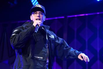 Logic's Manager Chris Zarou Launches New Label Under Sony Music