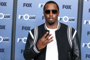 "Diddy Reflects On 2018 In New Video: ""I Took A Lot Of L's"""
