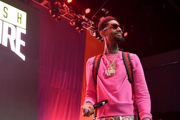 PnB Rock Released From Jail After Posting Bond: Report