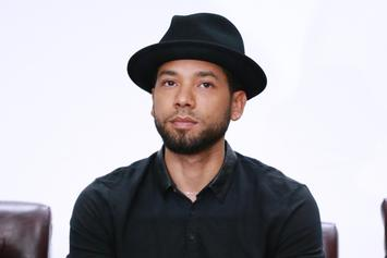 """""""Empire"""" Star Jussie Smollett Hospitalized After Reported Hate Crime"""