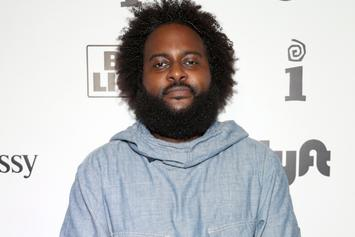 "Bas Reflects On ""Revenge Of The Dreamers 3"" & Possible Cardi B Collab"