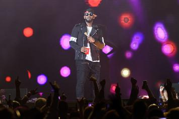 R. Kelly Will Reportedly Face No Charges In NY Herpes & Abuse Case