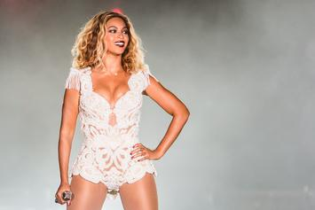 "Beyonce Is Asked To ""Pass The Torch"" To Younger Talent"