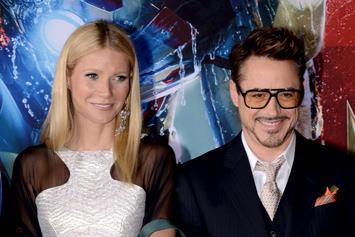 """Avengers: Endgame"" Theory Uses Gwyneth Paltrow To Confirm Baby With Tony Stark"