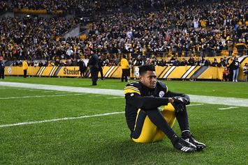 """JuJu Smith-Schuster On Steelers' Drama: """"Let's Stop All The Bullshit"""""""