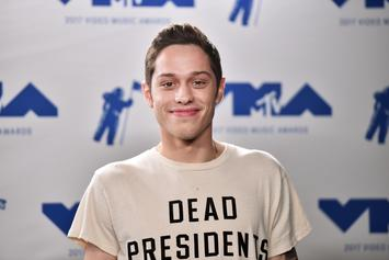 Pete Davidson Said To Be Working On Semi-Autobiographical Comedy