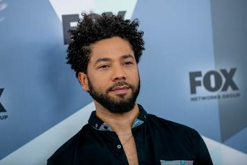 """Jussie Smollett's Family Issues Statement On """"Racial And Homophobic"""" Attack"""