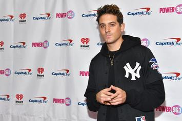 "G-Eazy Shows Love To His Mom, His ""Heart & Queen"""