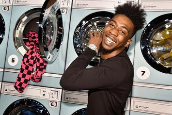 "Desiigner Calls Kanye West ""Crazy"" While Claiming He Revived G.O.O.D Music"
