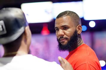 "The Game Plans To Expose The Industry: ""They Are Not Who They Say They Are"""