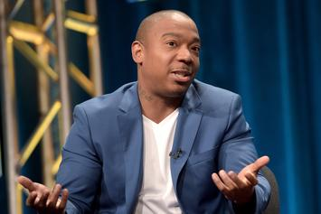 "Ja Rule Leads ""F*ck You Ja"" Chants At Hostile New Jersey Concert"