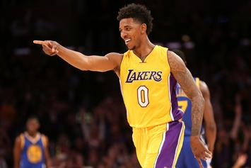 Nick Young Calls Out Double Standard In Bow Wow's Battery Arrest