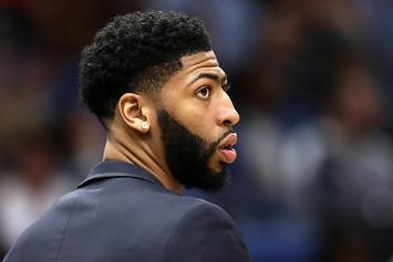Anthony Davis Rumors: Lakers Bolster Offer For Pelicans' All-Star