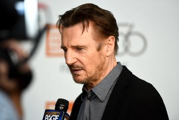 "Liam Neeson Clarifies Controversial Comment: ""I'm Not A Racist"""