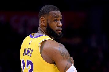 LeBron James Will Play Tonight Against the Indiana Pacers