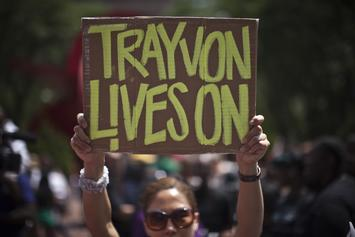 Trayvon Martin Remembered On 24th Birthday By Common, Omari Hardwick & More