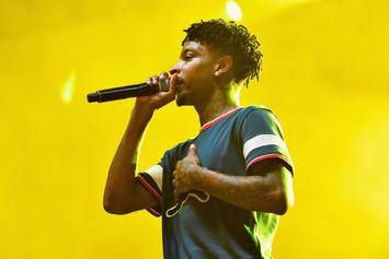21 Savage's ICE Arrest: Everything We Know