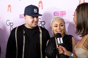 "Blac Chyna's Mom Says ""Baby Dream"" Should Be In Rob Kardashian's Custody"
