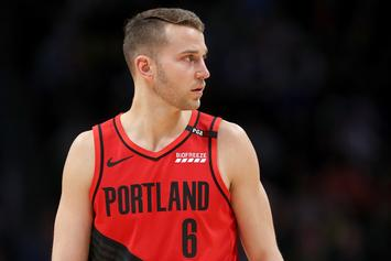 Nik Stauskas Traded To Fourth Team In Under A Week: Report