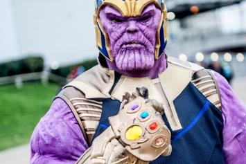 """""""Avengers: Endgame"""" Synopsis Spells Trouble For Surviving Heroes"""