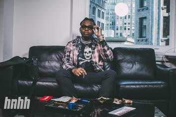 "Gunna Announces Release Date & Cover Art For ""Drip Or Drown 2"""