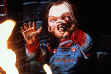"Chucky's Murderous Rage Is On High In ""Child's Play"" Trailer"