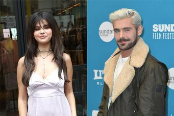 Selena Gomez & Zac Efron Spark Dating Rumors After Instagram Follow