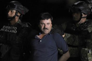 "Joaquin ""El Chapo"" Guzman Found Guilty On All Counts"