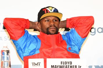Floyd Mayweather Claps Back At T.I & 50 Cent, Calls Out Gucci Boycott Hypocrisy