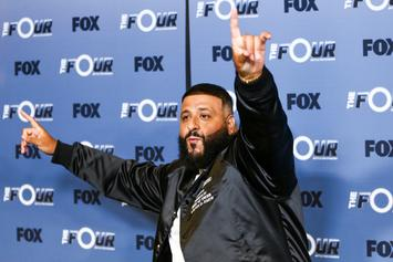 """DJ Khaled Announces """"Days Of Summer"""" Festival Cruise With Post Malone & Cardi B"""